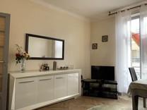 Двухкомнатная квартира в Ницце, улица Россини