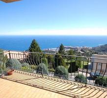 Вилла с видом на море в Ла Тюрби, продажа. №14525. ЭстейтСервис.