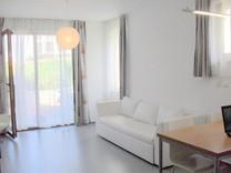 Двухкомнатная квартира с видом на море в Созополе
