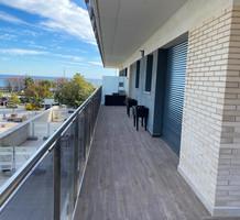 Стильная квартира на первой линии моря в Матаро, продажа. №40946. ЭстейтСервис.