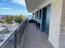 Стильная квартира на первой линии моря в Матаро