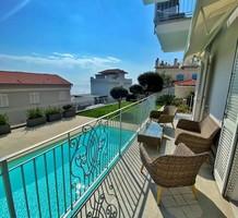 Квартира в здании с бассейном поблизости от Монако , продажа. №41385. ЭстейтСервис.