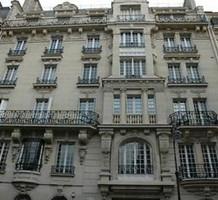 Большая квартира под ремонт в 8-м округе Парижа, продажа. №15663. ЭстейтСервис.