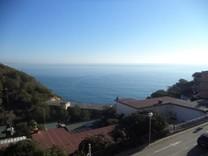 Четырехкомнатная квартира с видом на море на Cap de Salou