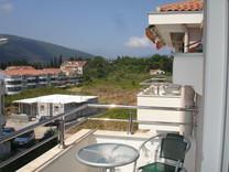 Апартаменты с видом на горы в Дженовичах