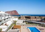 Просторные апартаменты с красивым видом на океан
