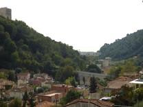 Дом с панорамным видом в окрестностях Ниццы