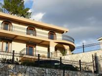 Новый дом с видом на море в Шушани