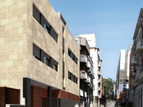 Элитный клубный дом в Барселоне, район Сант Жервази