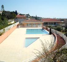 Квартира с 2 спальнями с видом на море в Ницце, продажа. №13421. ЭстейтСервис.