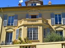 Мансарда с двумя спальнями в районе Gairaut