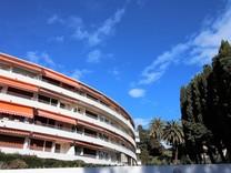 Двухкомнатные апартаменты на авеню Dr Raymond Picaud