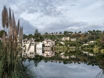 Дом с пятью спальнями в посёлке Лез О де Вогренье