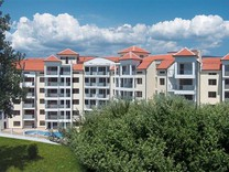 Апартаменты на Солнечном Берегу