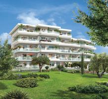 Новые апартаменты с 3 спальнями в Ницце, продажа. №14209. ЭстейтСервис.