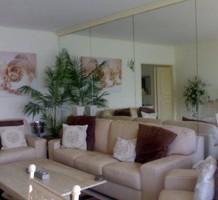 Вместительная четырехкомнатная квартира с видом на море в Бенальмадене, продажа. №15393. ЭстейтСервис.