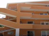 Апартаменты с одной спальней в Петроваце