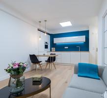 Дизайнерская квартира в Старом городе, Jardin Albert 1er, продажа. №38567. ЭстейтСервис.