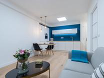 Дизайнерская квартира в Старом городе, Jardin Albert 1er