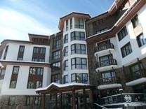 Апартаменты в Пампорово