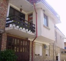 Дом в старой части Несебра, продажа. №9912. ЭстейтСервис.