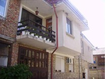 Дом в старой части Несебра