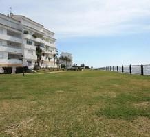 Просторная трехкомнатная квартира с видом на море в Марбелье, продажа. №15395. ЭстейтСервис.