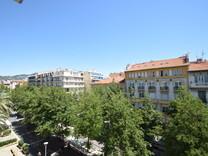 Квартира в 50 метрах от Place du Général de Gaulle в Ницце