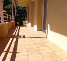 Четырехкомнатная квартира рядом с пляжем в Плайа-де-Аро, продажа. №38425. ЭстейтСервис.