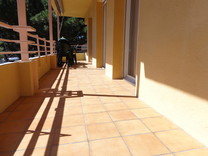 Четырехкомнатная квартира рядом с пляжем в Плайа-де-Аро