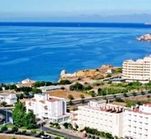 Отель в Португалии, продажа. №12275. ЭстейтСервис.