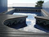 Дом с видом на море в Матаро