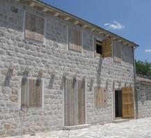 Отреставрированный дом рядом с морем в Перасте, продажа. №16739. ЭстейтСервис.