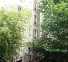 Квартира с одной спальней в 16 округе Парижа, продажа. №8892. ЭстейтСервис.