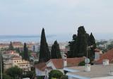 Вилла с панорамным видом в районе Le Cannet