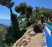 Дом в сосновом лесу в десяти минутах от Монако, продажа. №36657. ЭстейтСервис.