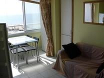 Квартира с видом на море в Эмпуриабрава