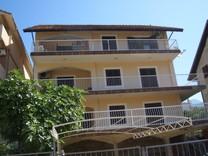 Просторная квартира в Игало