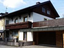 Просторный дом в пригороде Зальцбурга