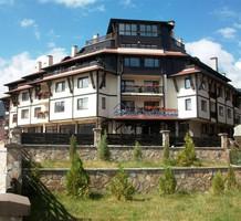 Апартаменты в Банско, продажа. №11487. ЭстейтСервис.