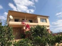 Трехэтажный дом с видом на море в Platja d Aro