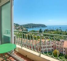 Пентхаус с видом на залив Вильфранша и Cap Ferrat, продажа. №42370. ЭстейтСервис.