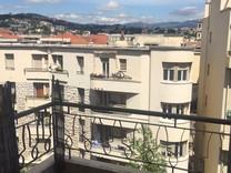 Апартаменты с потенциалом в районе Cessole