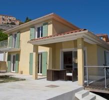 Дом с видом на море в Ницце, продажа. №18216. ЭстейтСервис.