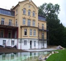 Вилла в Австрии, продажа. №6650. ЭстейтСервис.
