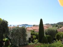 Апартаменты с двумя спальнями в Beaulieu-sur-Mer