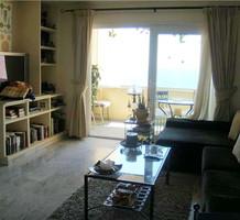Просторные апартаменты с 2 спальнями с видом на море в Бенальмадене, продажа. №12699. ЭстейтСервис.