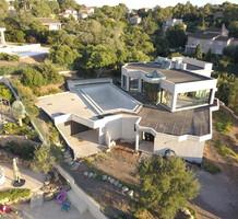 Новый дом на заключительных этапах работ в Аге, продажа. №39970. ЭстейтСервис.