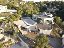 Новый дом на заключительных этапах работ в Аге