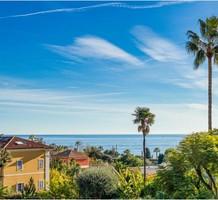 Дом с видом на море в Beaulieu-sur-Mer, продажа. №36521. ЭстейтСервис.